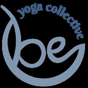 Be Yoga Collective Logo